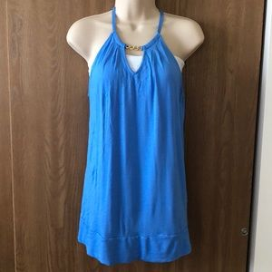 EUC!!   NEW YORK & COMPANY TANK TOP (M)